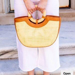 Universal Thread l Half Moon Satchel Handbag